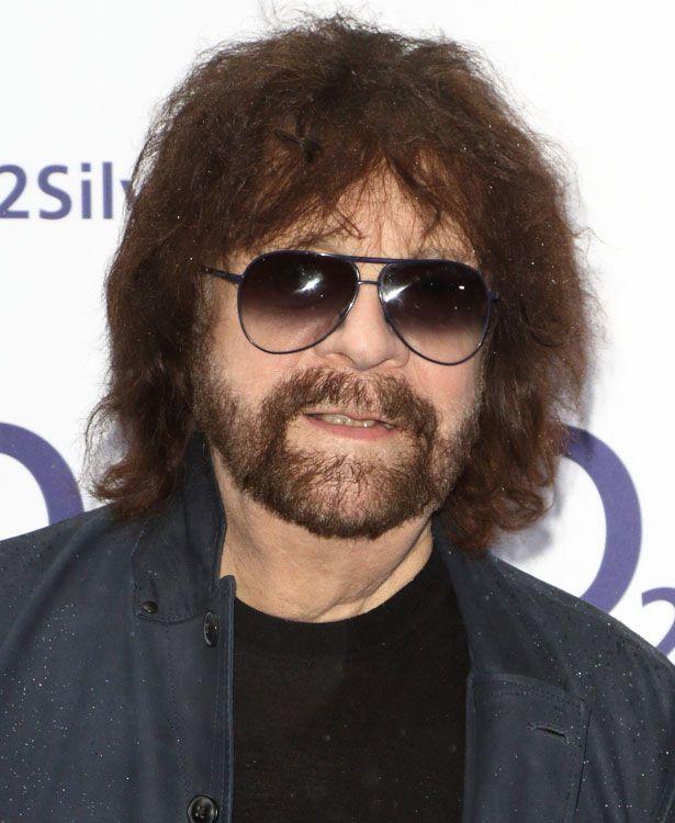 ELO-Legende Jeff Lynne will neues Album rausbringen