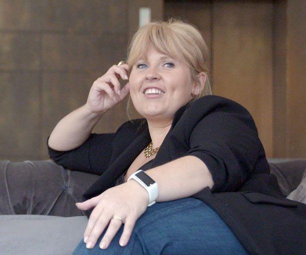 """Maite Kelly im Interview: """"Ich bin eine begeisterte Taucherin"""""""