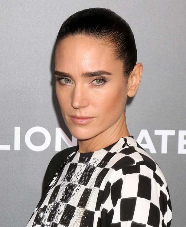 Jennifer Connelly jammert über Ungleichheit in Hollywood