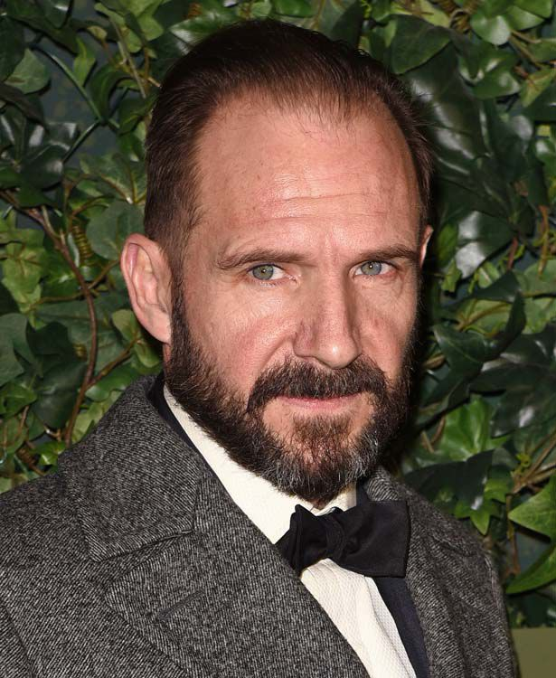 Ralph Fiennes: Gerne wieder Voldemort!
