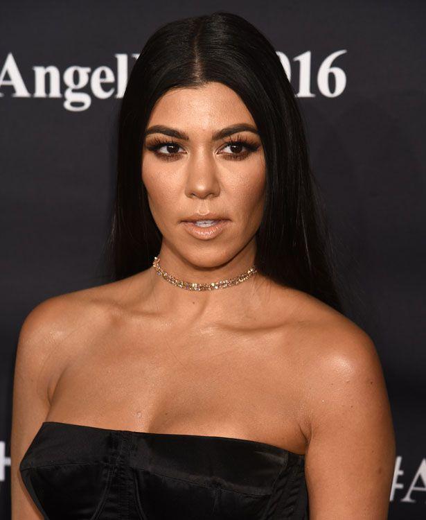 Kourtney Kardashian jetzt mit Model Younes Bendjima zusammen?