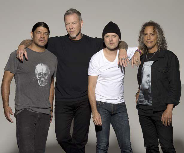 Metallica: Jetzt das neue Album in der Vinyl-Version gewinnen!