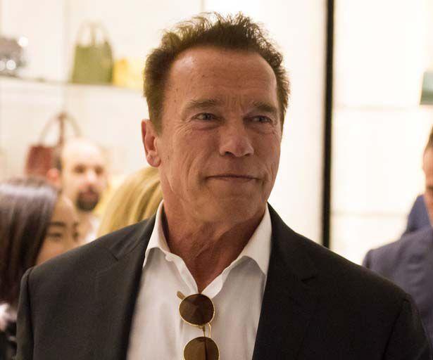 Arnold Schwarzenegger übt Kritik an Donald Trump