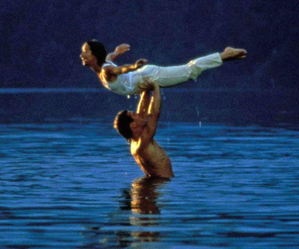 """""""Dirty Dancing"""": Jennifer Grey verrät Geheimnis um berühmte Tanzszene"""