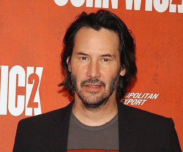 """Keanu Reeves wird keine Kinder mehr haben: """"Es ist zu spät"""""""