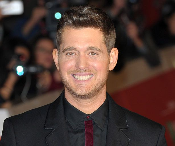 "Michael Bublé: Das ist sein Video zu ""I Believe In You"""