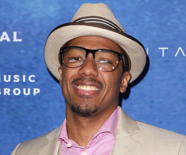 "Nick Cannon: War's das als Moderator von ""America's Got Talent""?"