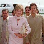 Prinzessin Diana (Volksmund nannte sie auch als Lady Diana oder Lady Di)