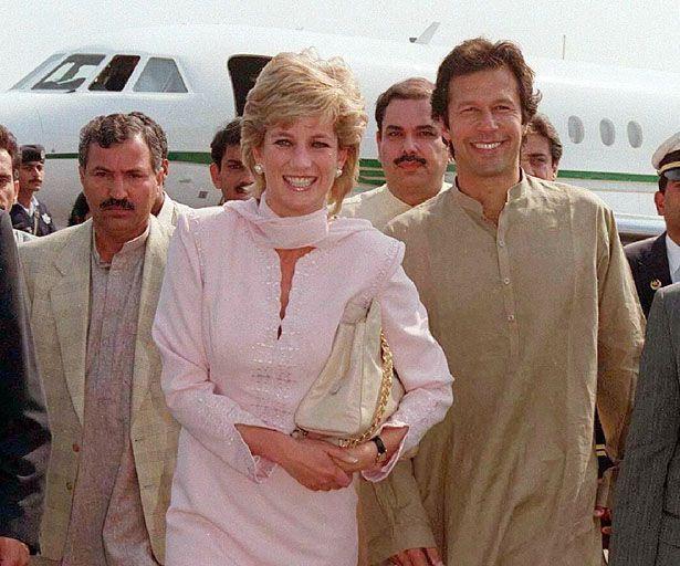 Prinzessin Diana: Deshalb trug sie fast nie einen Hut!