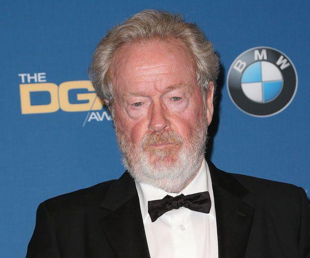 "Neue Gerüchte um ""Batman"": Kommt Ridley Scott?"