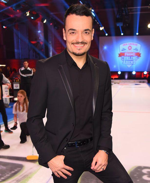 Giovanni Zarrella: Deshalb tanzt er für Pietro Lombardi