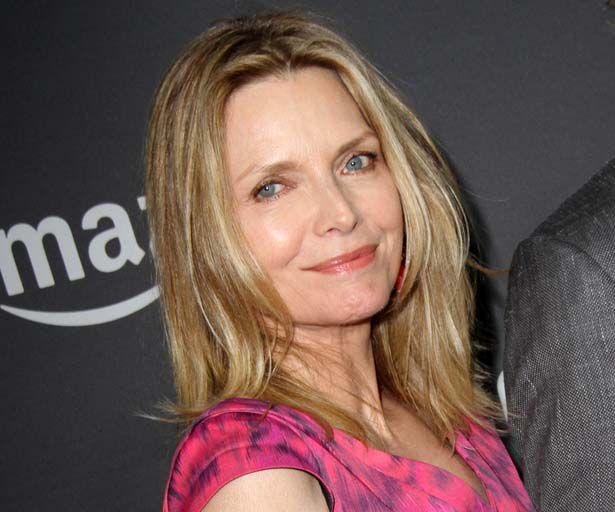 Michelle Pfeiffer kommt mit drei Filmen zurück