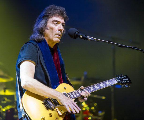 Genesis: Steve Hackett plant Reunion mit Peter Gabriel