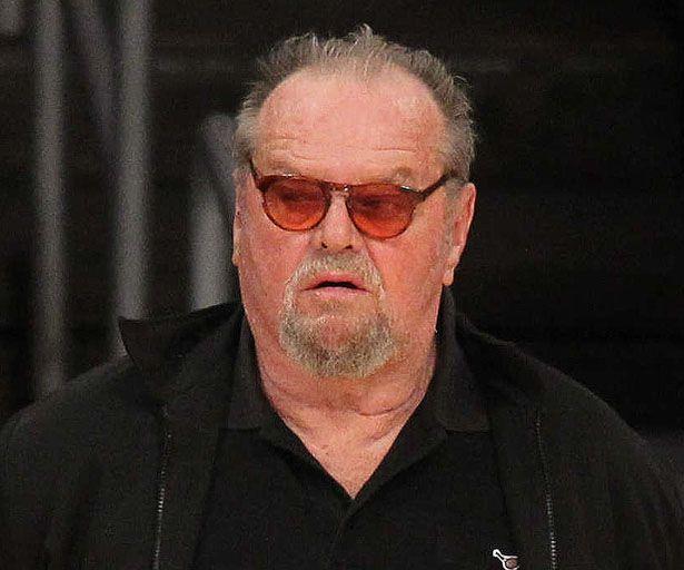 Hollywood-Legende Jack Nicholson wird 80 Jahre jung