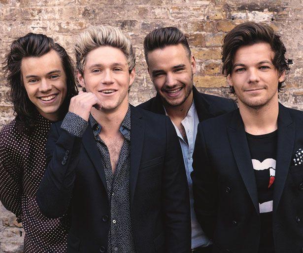 Harry Styles über eine One-Direction-Reunion