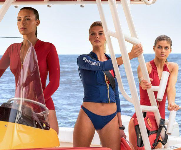 """Baywatch"" im Kino: Fortsetzung folgt"
