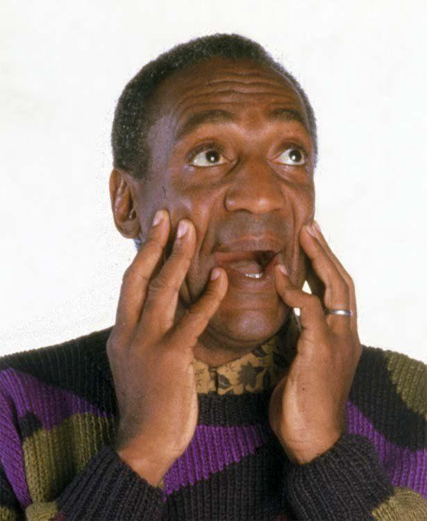 Bill Cosby: Es ist noch nicht vorbei