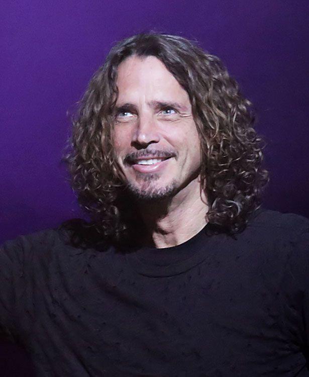 Chris Cornell: Rührender Abschiedsbrief