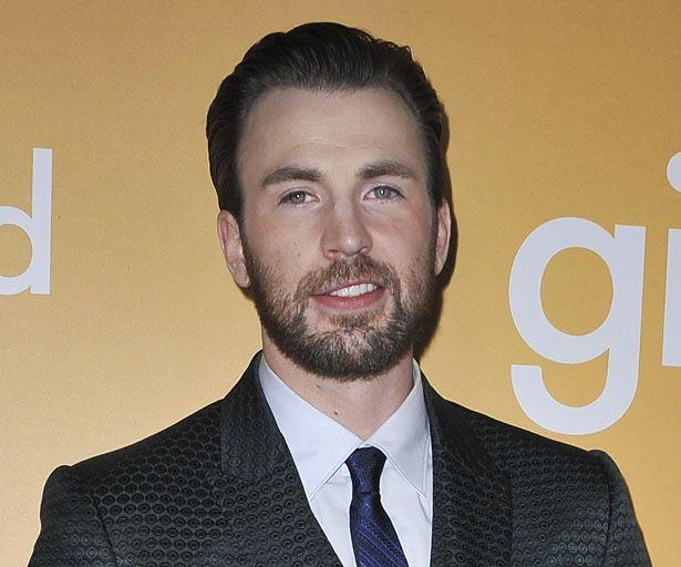 Chris Evans: Rätselraten um Captain America