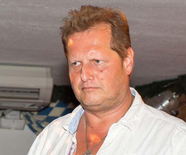 Jens Büchner muss Auftritte absagen - Klinik