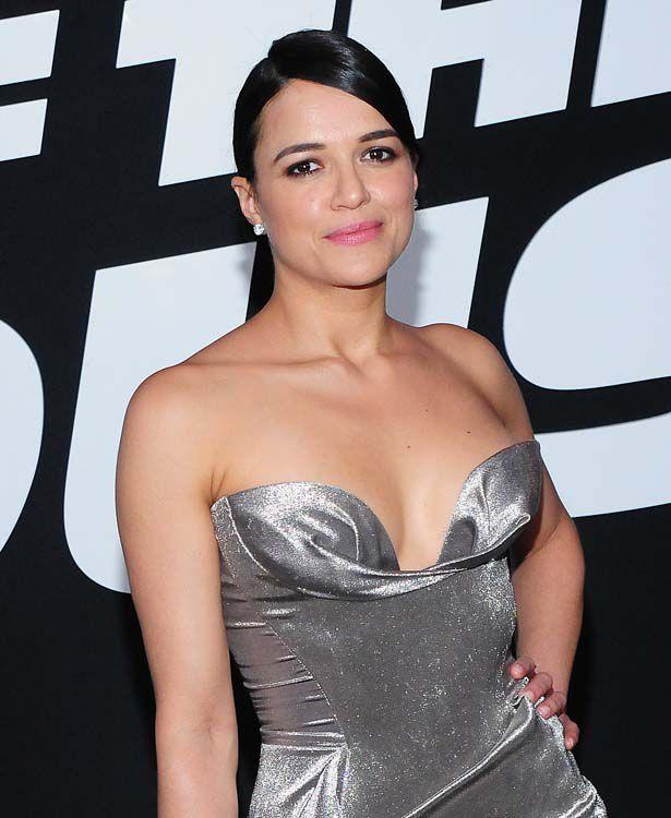 """Fast & Furious"": Michelle Rodríguez droht mit Ausstieg"