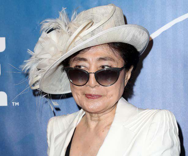 Yoko Ono erhält Rechtebeteiligung am Welthit