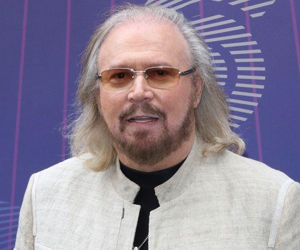 Bee Gees: Barry Gibb will für Liam Gallagher schreiben
