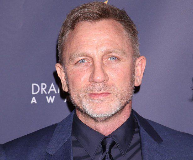 Daniel Craig: 22 Millionen für den neuen Bond?