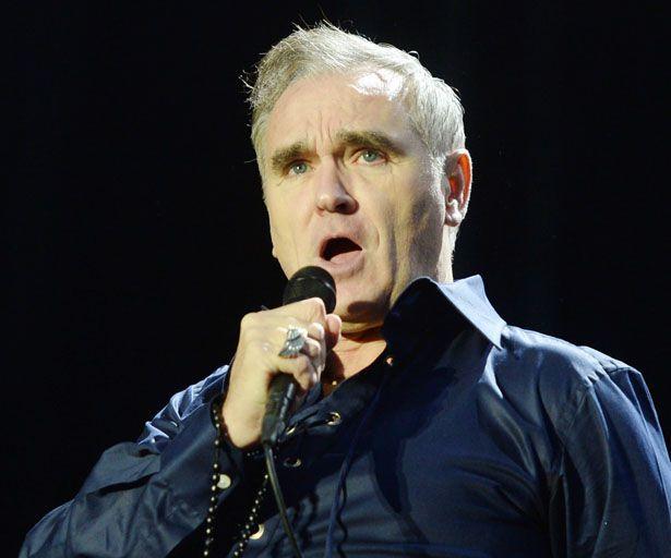 Morrissey: Heftige Kritik an Biopic