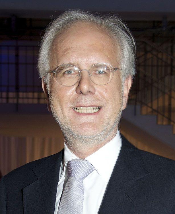 Was macht eigentlich Harald Schmidt?