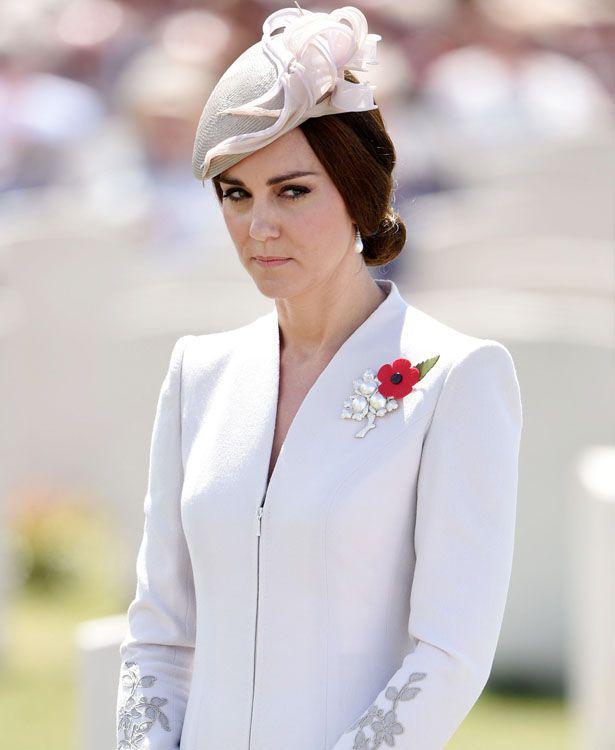 Kate Middleton: Beste Freundin mit 33 tot