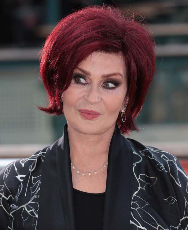 Sharon Osbourne kehrt dem Showbiz den Rücken