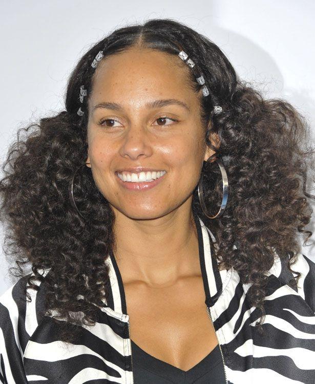 Alicia Keys: Verkehrskontrolle wird zum Fan-Auflauf