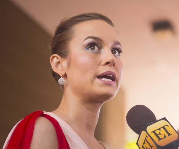 Brie Larson: Nicht schön genug für Hauptrollen?