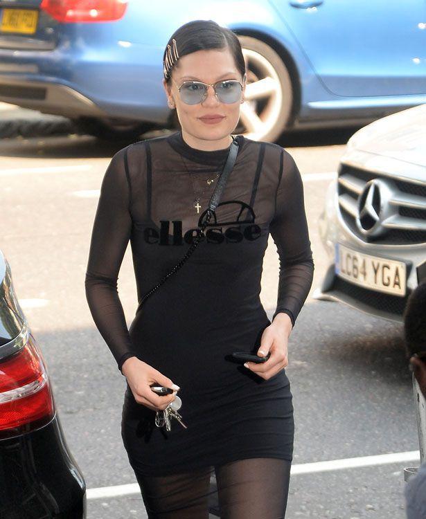 Britenstar Jessie J kommt mit neuem Minialbum