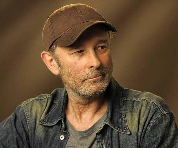 Schlagerikone Wolfgang Petry kehrt als Pete Wolf zurück