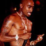 Tupac Shakur könnte noch am Leben sein - sagt der hier