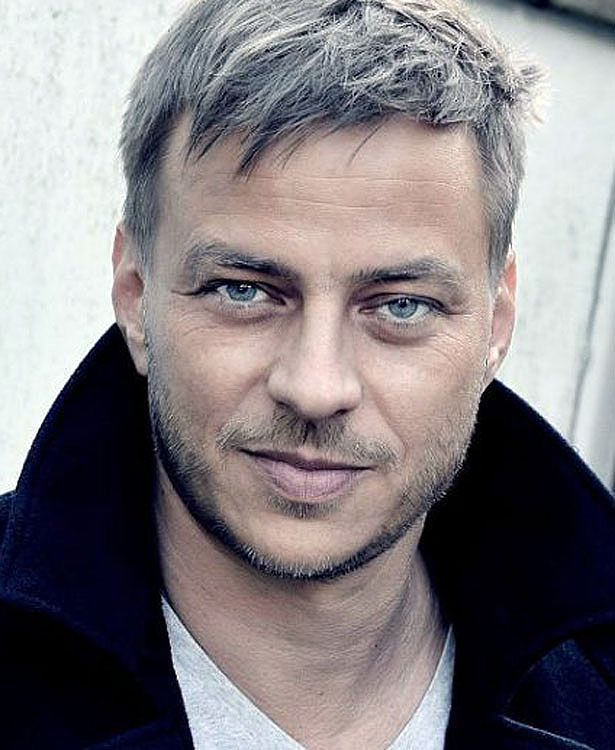 "Tom Wlaschiha in ""Das Boot"""