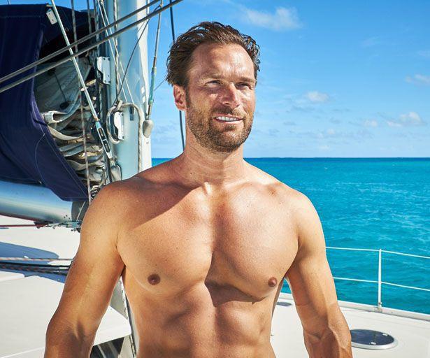 Bastian Yotta nackt im TV-Paradies - und was ist mit Melanie?