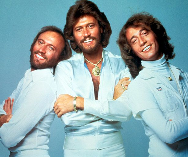 Bee Gees: Die Kinder kommen mit diesem Album