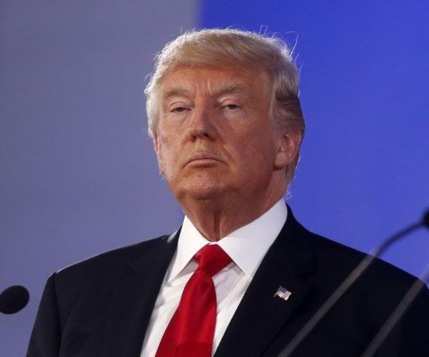 Larry Flint vs. Donald Trump: Jetzt's wird's ganz dreckig