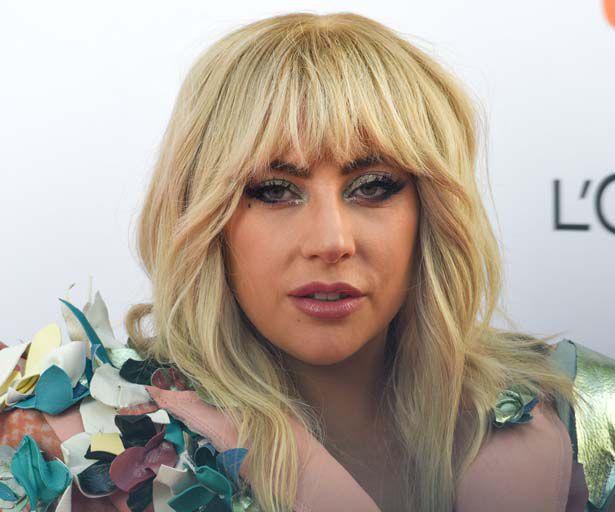 Lady Gaga und die Wachs-Hexe von Lima