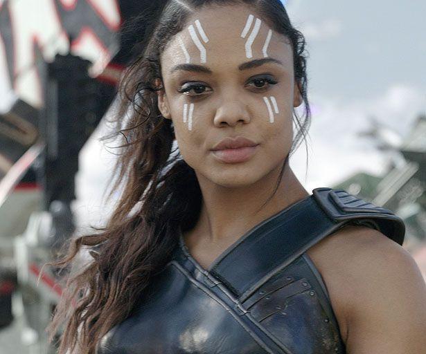 Tessa Thompson: Erster Lesben-Charakter im Marvel-Universum?