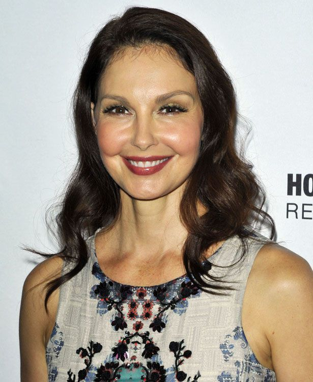 Ashley Judd: Neue Biographie mit Weinstein-Enthüllungen?