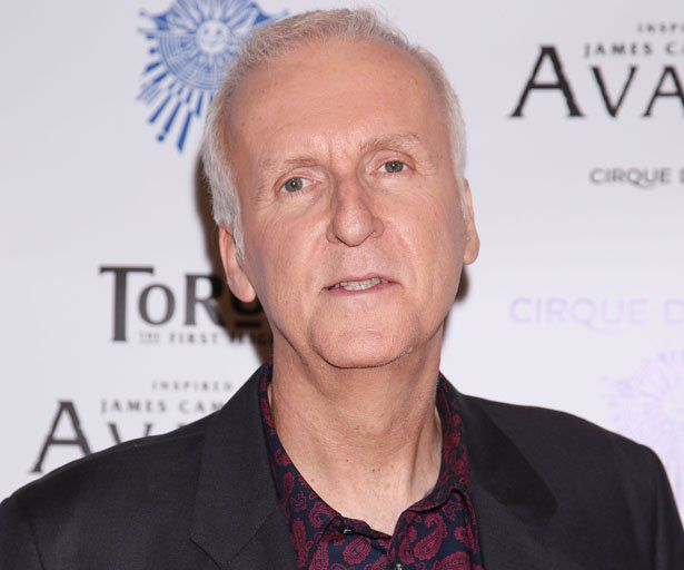 "James Cameron verzweifelt an ""Avatar""-Filmen?"
