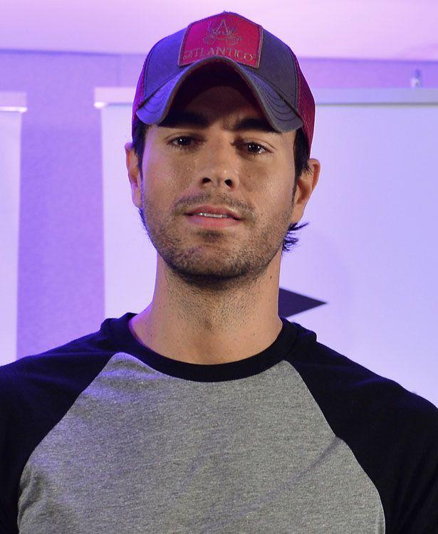 Enrique Iglesias ist plötzlich Zwillingsvater!