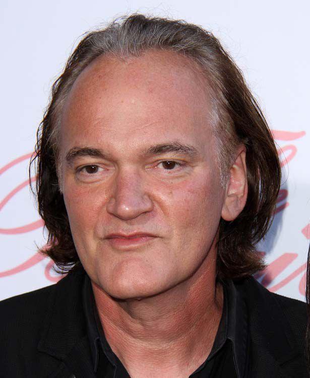 """Wird Quentin Tarantino den nächsten """"Star Trek""""- Film drehen?"""