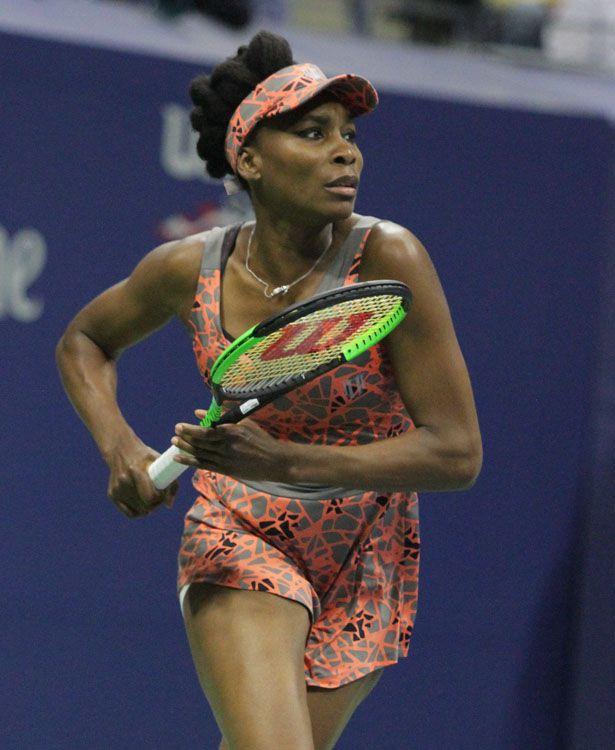 Venus Williams nicht schuld an tödlichem Unfall