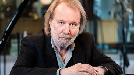 ABBA: Benny Anderson im großen Interview