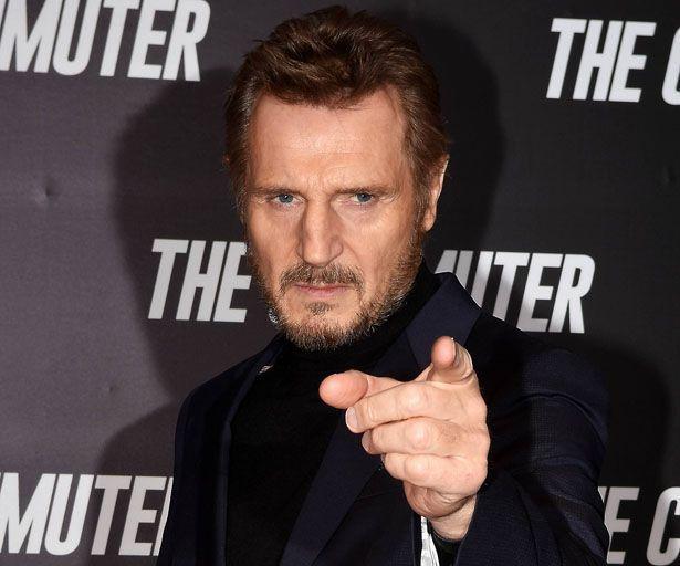 Liam Neeson beklagt Hexenjagd